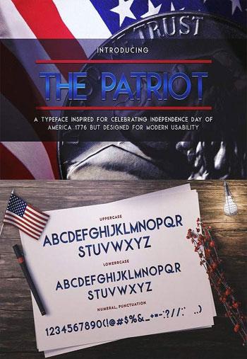 The-Patriot