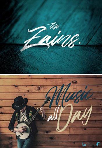The-Zains