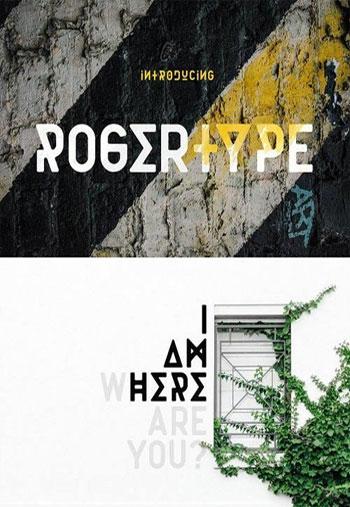 Thehungryjpeg---Rogertype