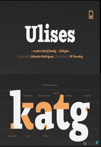 Ulises Font
