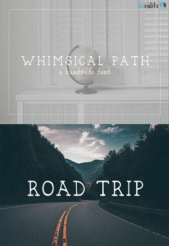 Whimsical-Path