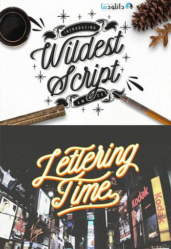 Wildest-Script