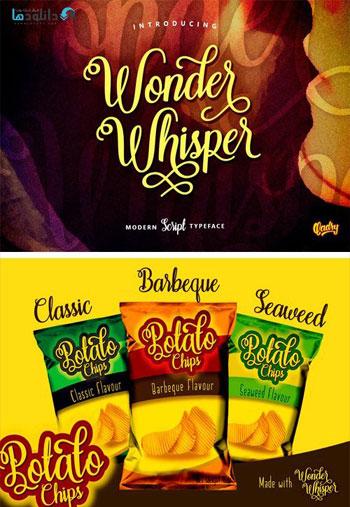 Wonder-Whisper