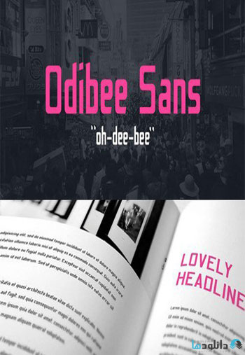 Odibee-Sans-Typeface