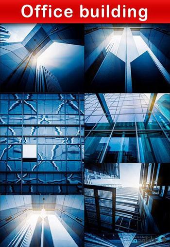 استوک-Office-building