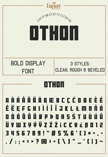 Othon-Font