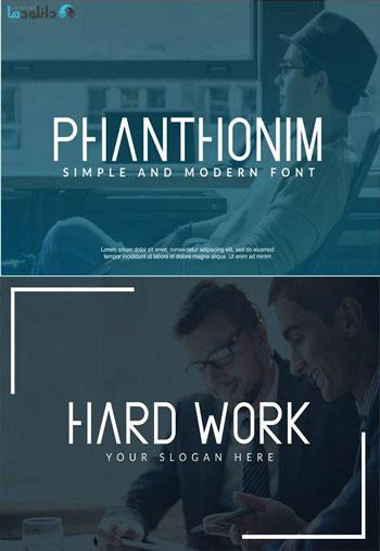 PHANTONIM-Modern-Sans-Serif