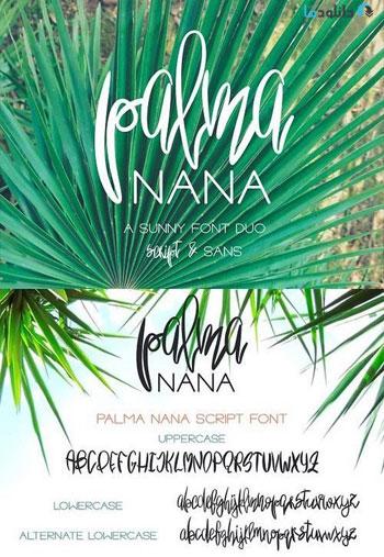 Palma-Nana