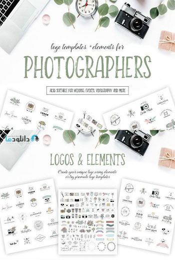 Photography-Logo-Pack