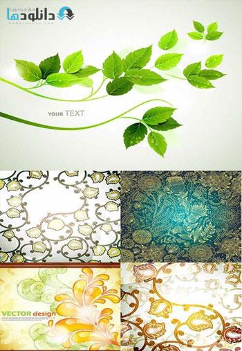 Plant-design-vector-elements-2-Vector