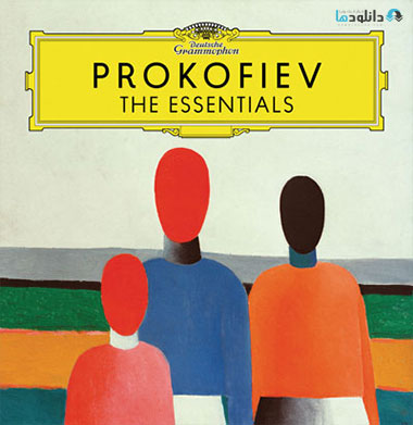 Prokofiev-The-Essentials