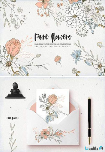 Pure-Flowers