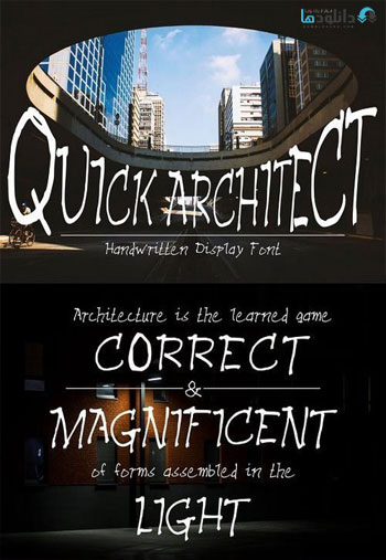 QUICK-ARCHITECT