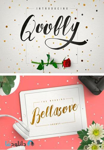 Qoobly-Typeface