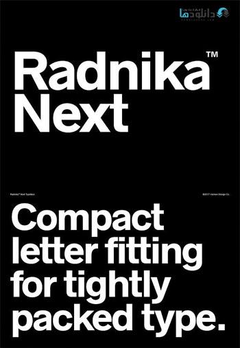 Radnika-Next-font