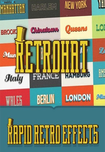 Retrohat-Graphic-Styles