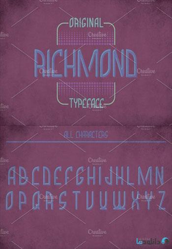 Richmond-Label