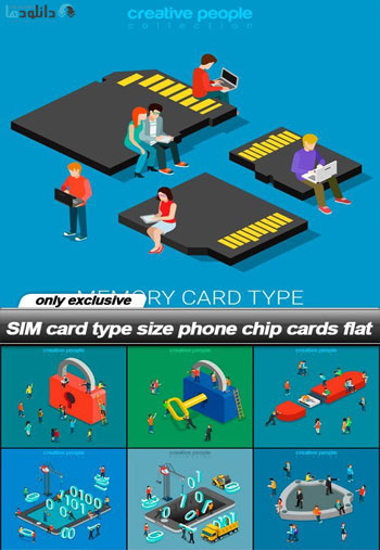 SIM-card-type-size-phone-chip-cards-flat
