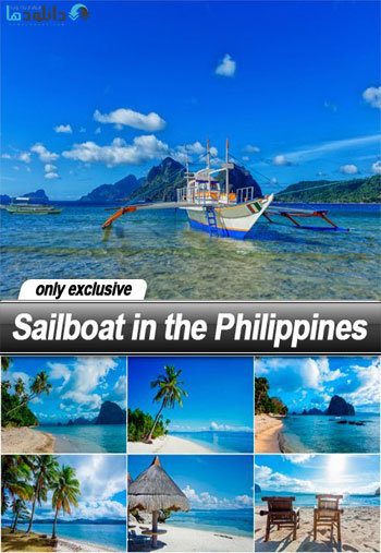 Sailboat-in-the-Philippines