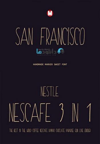 San-Francisco-Display-Font