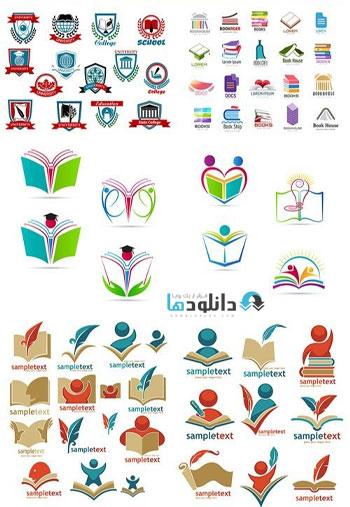 School-and-education-logo-I