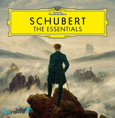 Schubert-The-Essentials