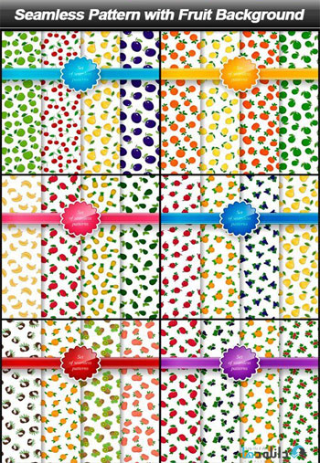 Seamless-Pattern-with-Fruit-Background