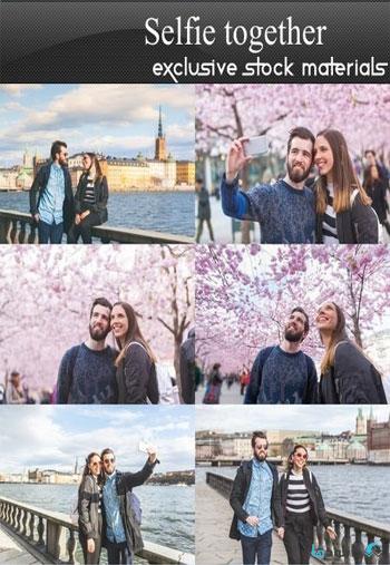 Selfie-together