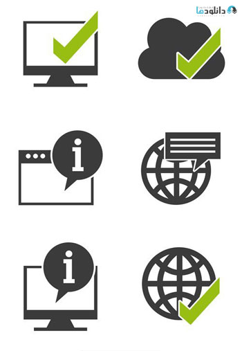 Seo-and-Social-Media-Icons
