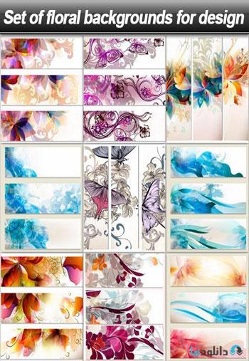 floral-backgrounds