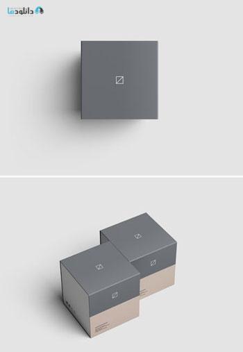 Slide-Box-Package-PSD-Mocku