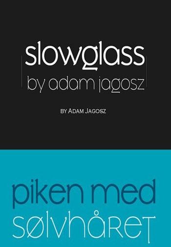 Slowglass-Typeface