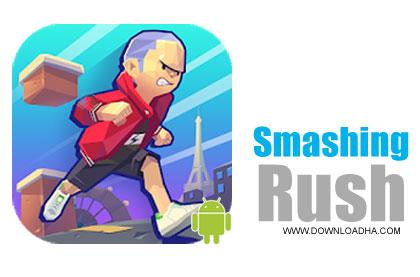 Smashing-Rush