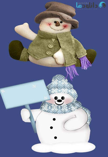 Snowman-PNG-clipart
