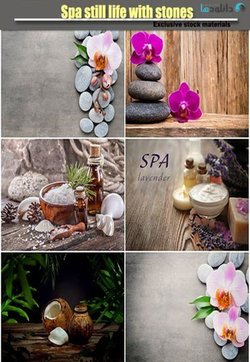 Spa-still-life-with-stones