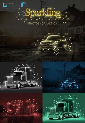 Sparkling-Star-Photoshop