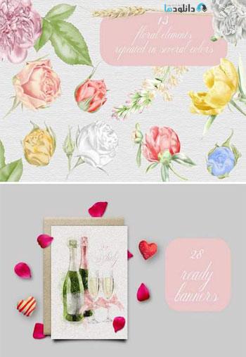 Splash-Wedding-Collection