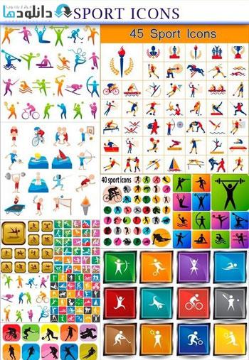 Sport-icons