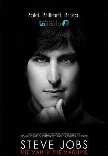 Steve Jobs The Man in the M دانلود مستند ۲۰۱۵ Steve Jobs: The Man in the Machine