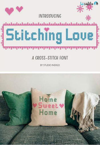 Stitching-Love