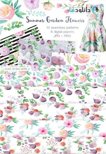 Summer-Floral-Seamless