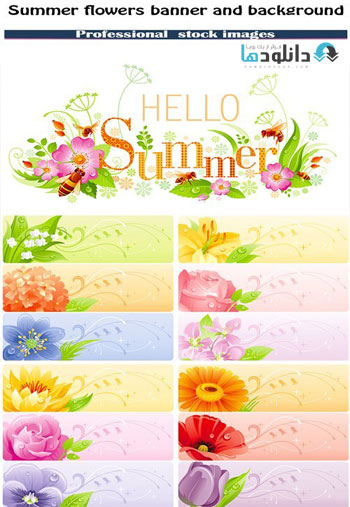 Summer-flowers-banner