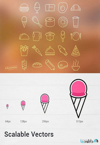 Tasty-Food-Icons