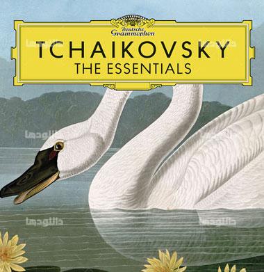 Tchaikovsky-The-Essentials