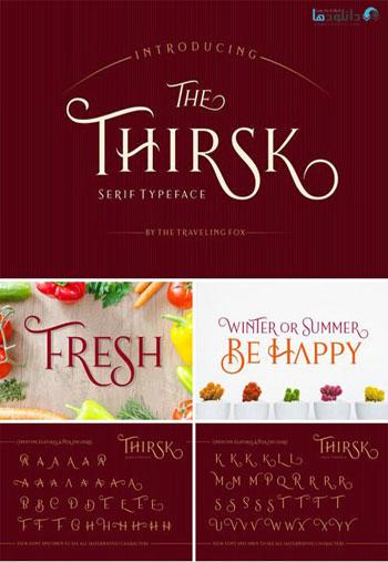 Thirsk