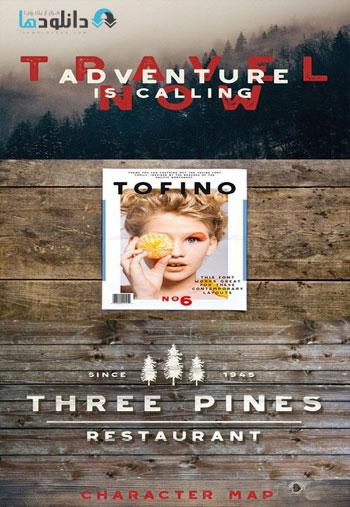 Tofino-Font-Family