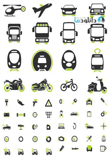 Transportation-Simply-Icon