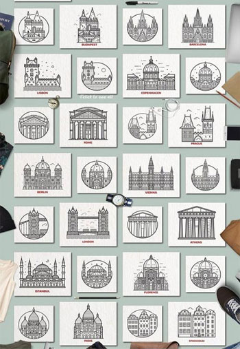 Travel-Europe-City-Destinat