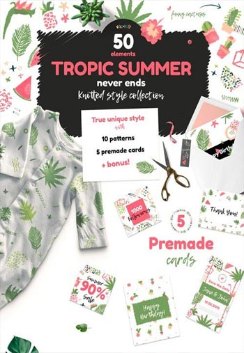 Tropic-Summer-Design