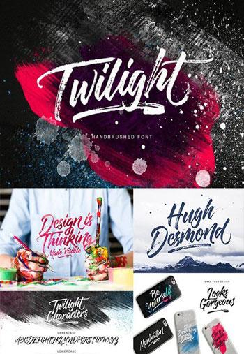 Twilight-Script